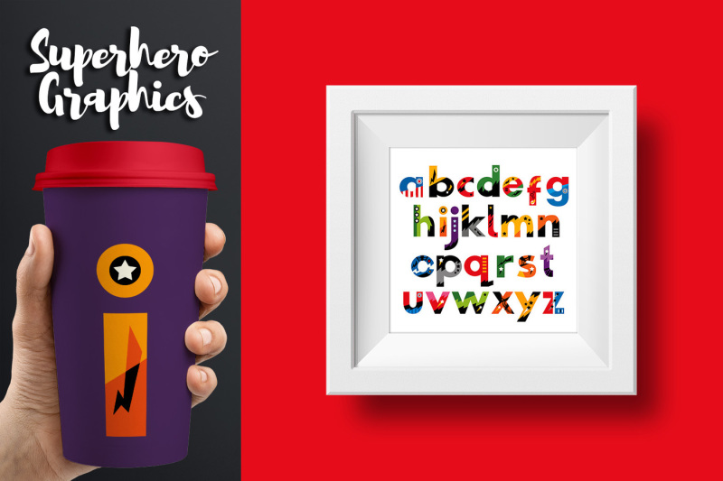 superhero-alphabet-clipart-graphics-small-caps-lowercase-letters