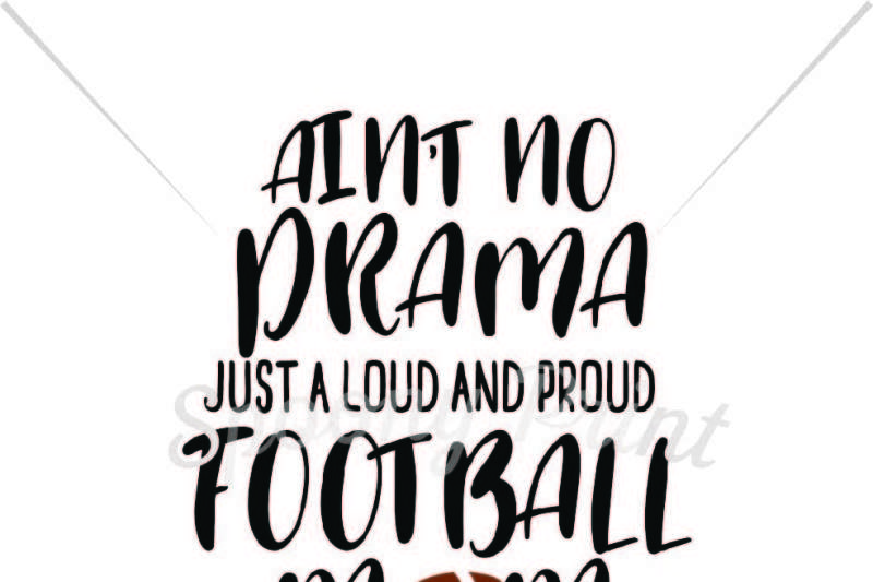 football-mom