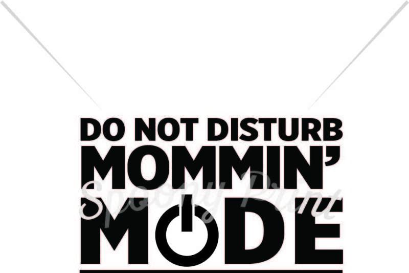 mommin-mode