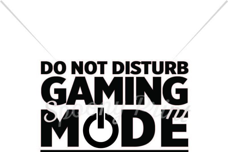 gaming-mode