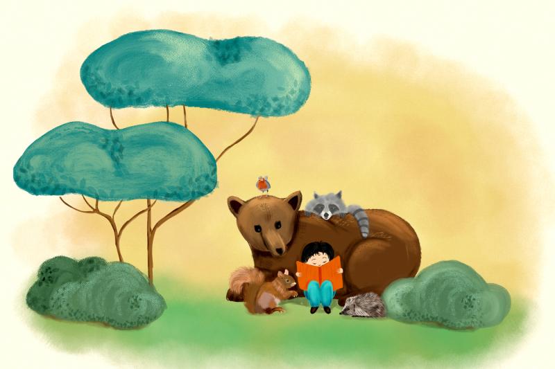 loving-children-s-books-illustration