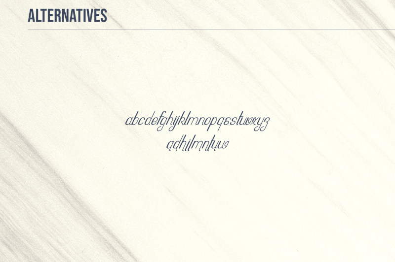 highway-vintage-font-family-extras
