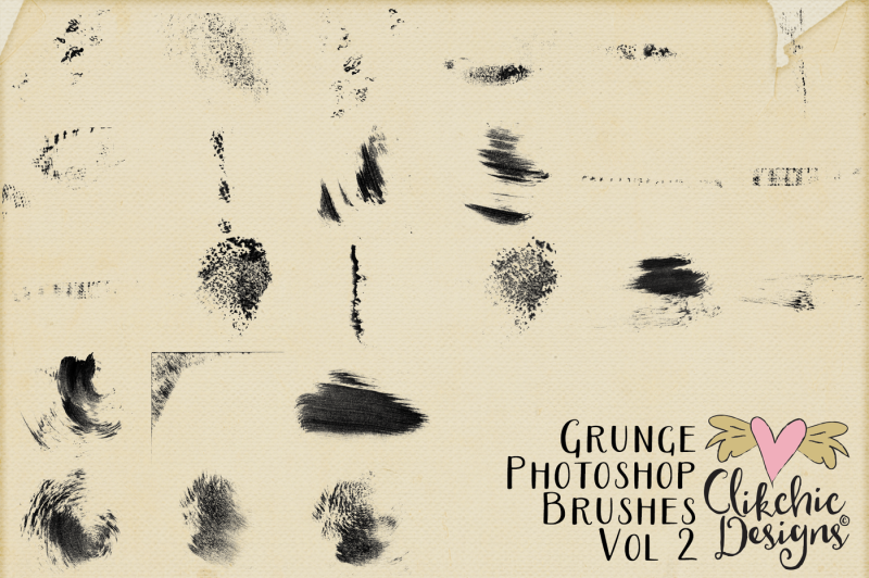 grunge-photoshop-brushes-bundle-50-percent-off-texture-brushes