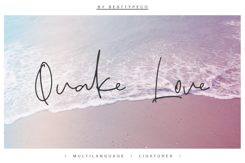 quake-love