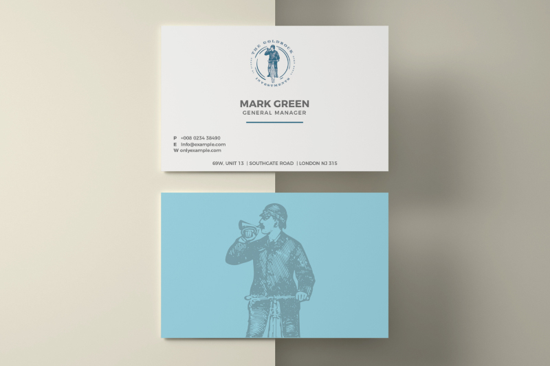 vintage-man-logo-business-card