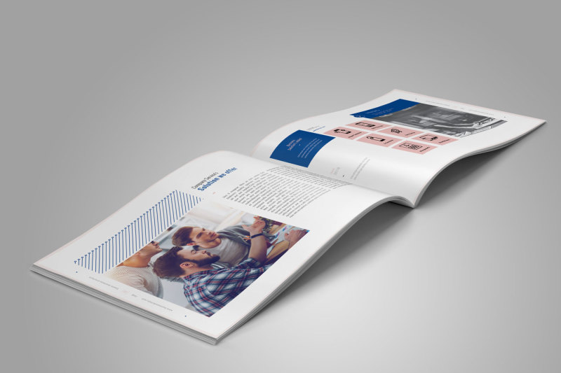 horizontal-annual-report-template