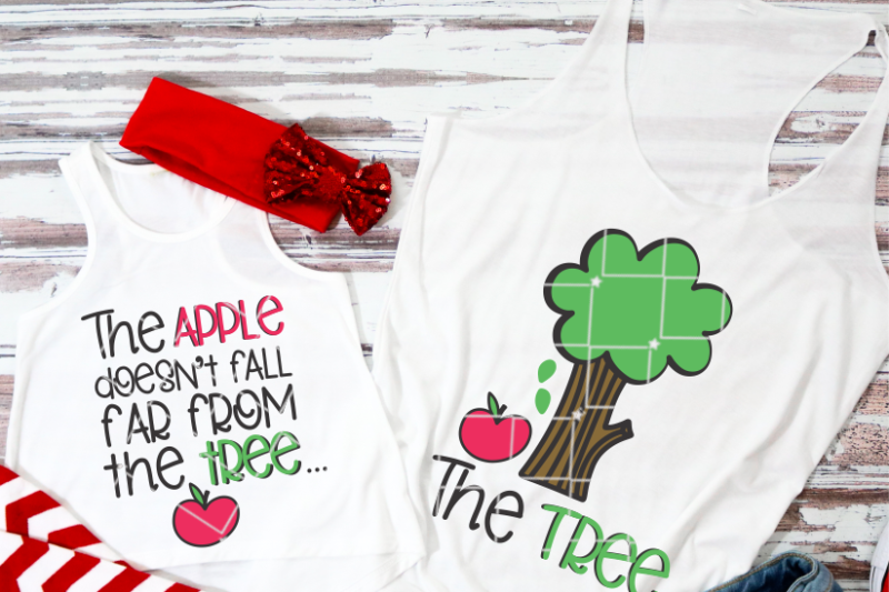 the-apple-doesn-t-fall-far-from-the-tree-the-tree