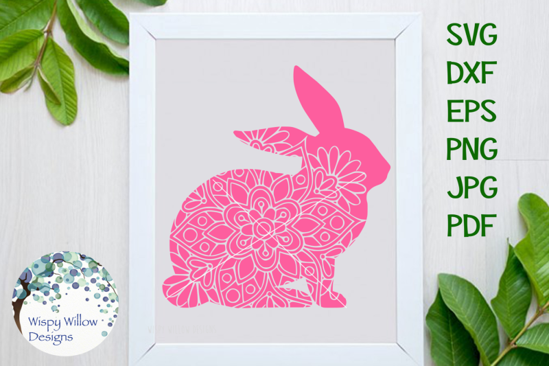 floral-animal-mandala-bundle-unicorn-panda-bear-bird-paw-rabbit
