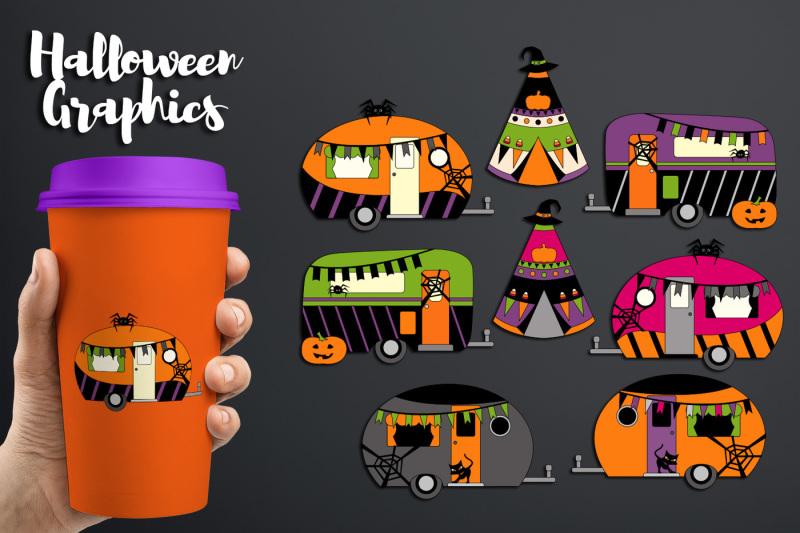 camper-caravan-rv-clip-art-halloween-graphics