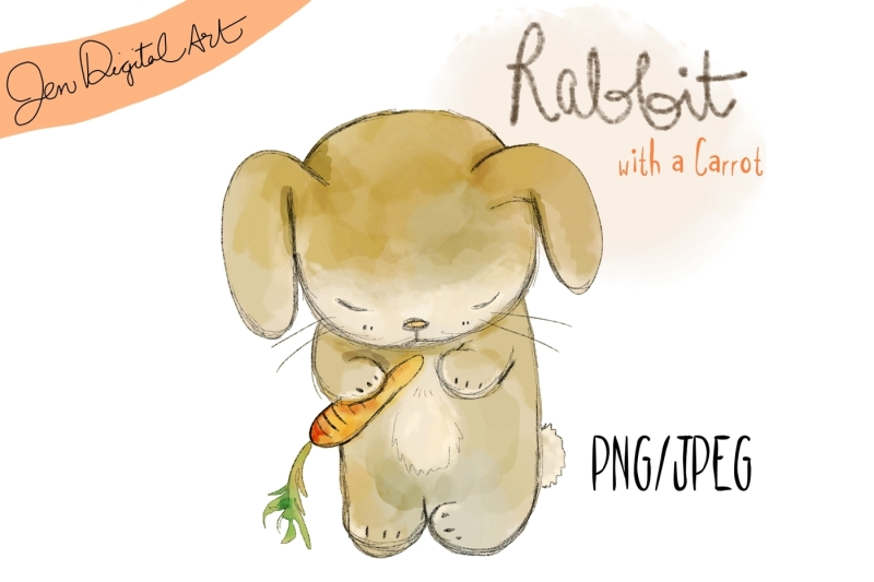 cute-rabbit-with-a-carrot-png-jpeg-clip-art-illustration