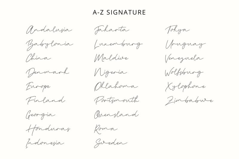 syalatan-the-handwritten-signature