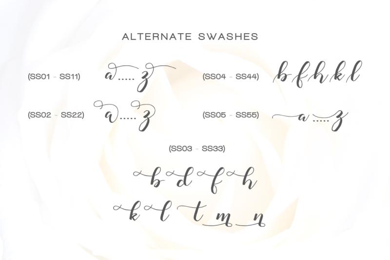 monatia-elegant-script
