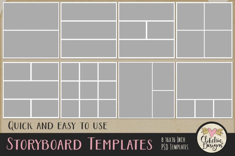 storyboard-layered-photoshop-templates