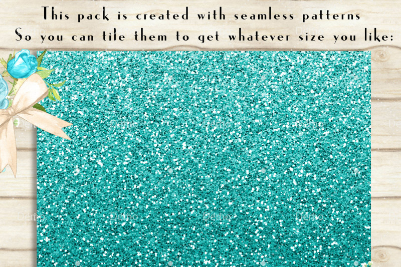 100-seamless-ombre-glitter-texture-digital-papers