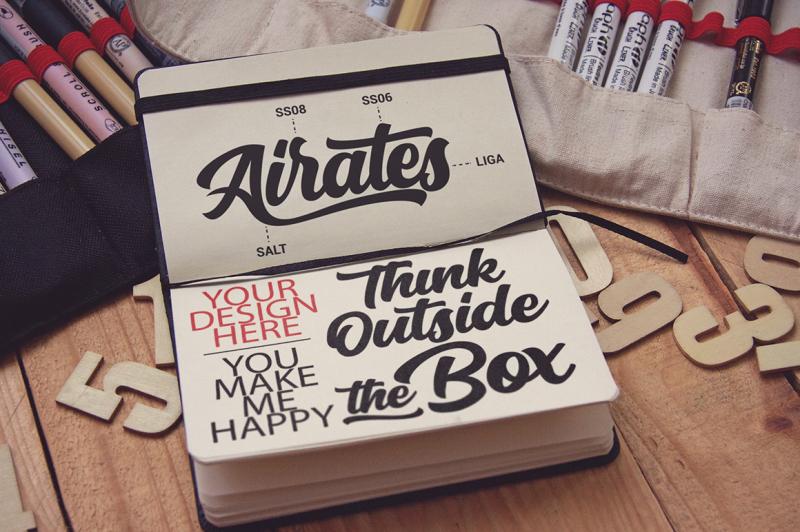 airates-script-fonts