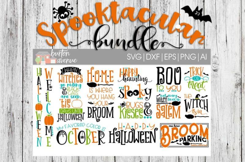 spooktacular-bundle