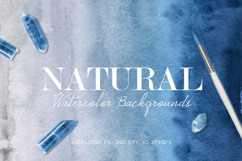 natural-watercolor-ombre-backgrounds