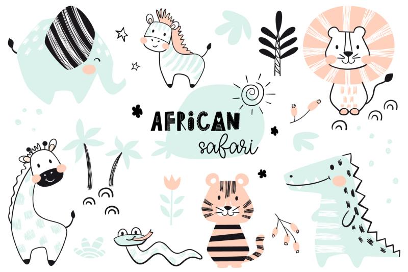 african-animals