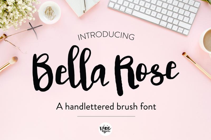 bella-rose-brush-script-font