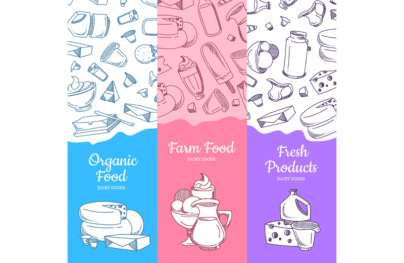 vector-vertical-banners-with-sketched-dairy-goods