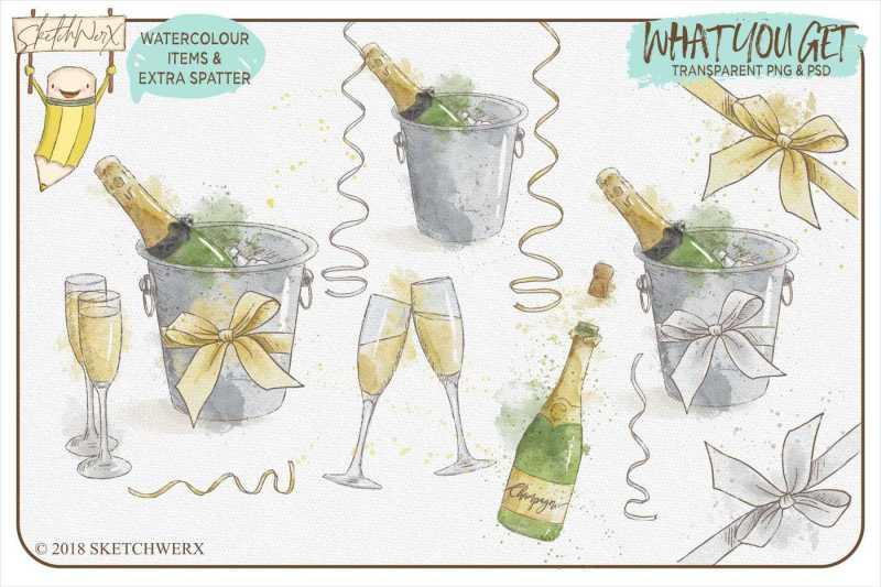 lets-celebrate-watercolour-doodle-and-lettering-set