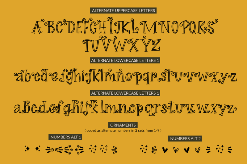 midnight-story-font-family