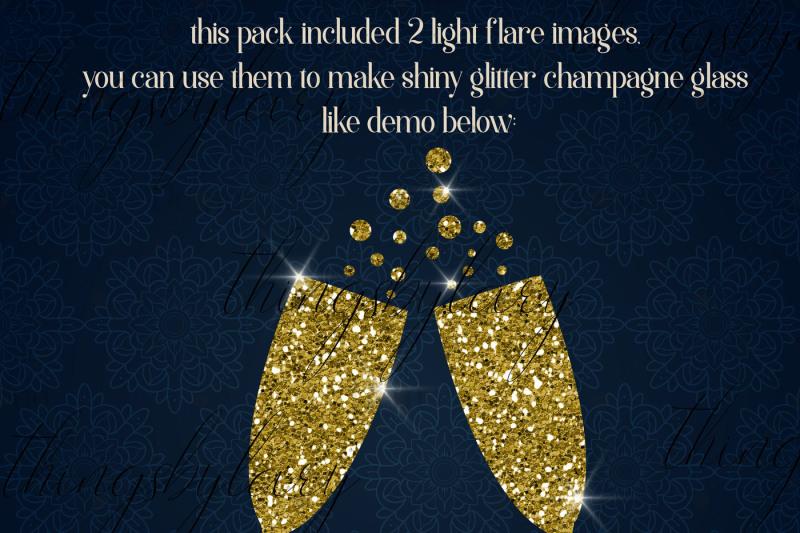 100-glitter-champagne-glass-glitter-wedding-christmas-party