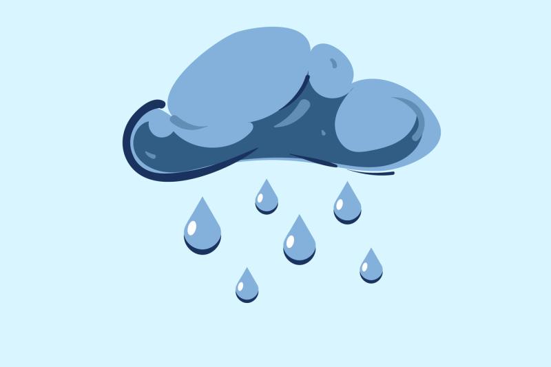 vector-cloud-with-falling-rain-sea