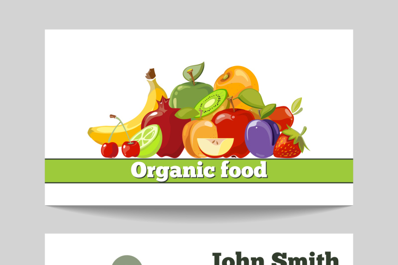 organic-food-shop-business-card-template