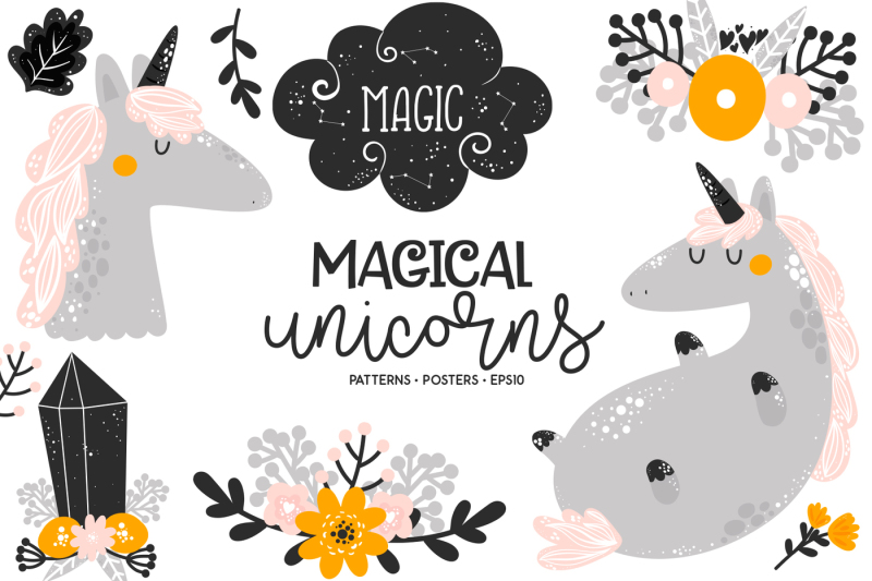 magical-unicorns