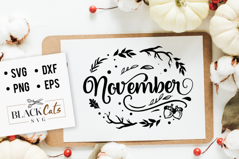 november-svg