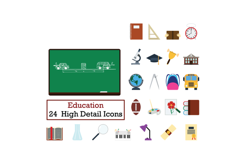 set-of-24-education-icons
