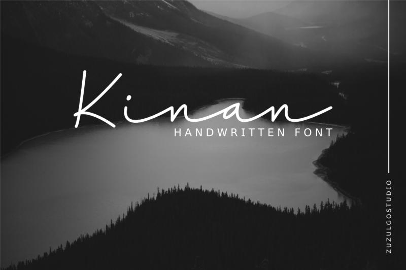 kinan