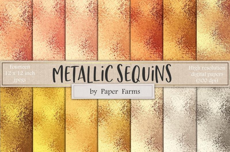 metallic-sequins-backgrounds