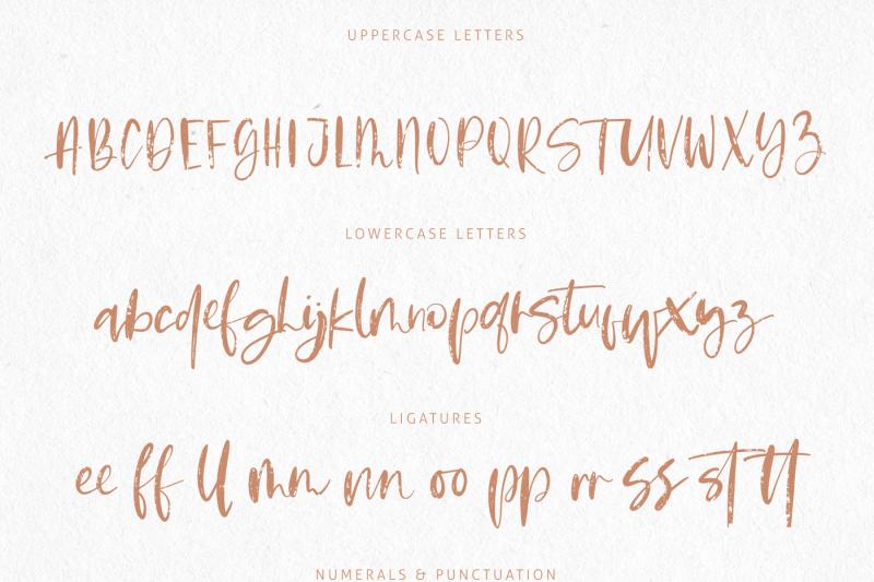 pumpkin-spice-latte-brush-script