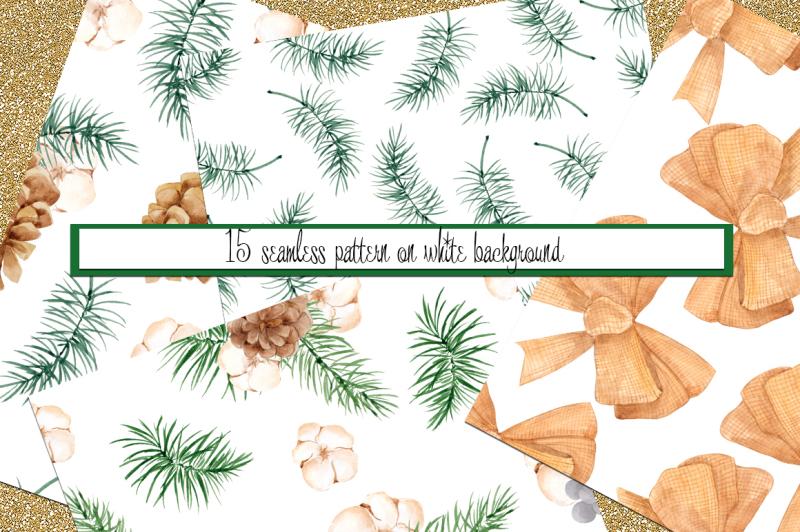 christmas-pattern