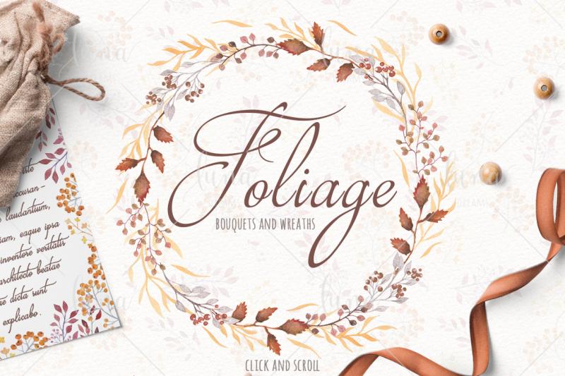 foliage-mood-watercolor-set