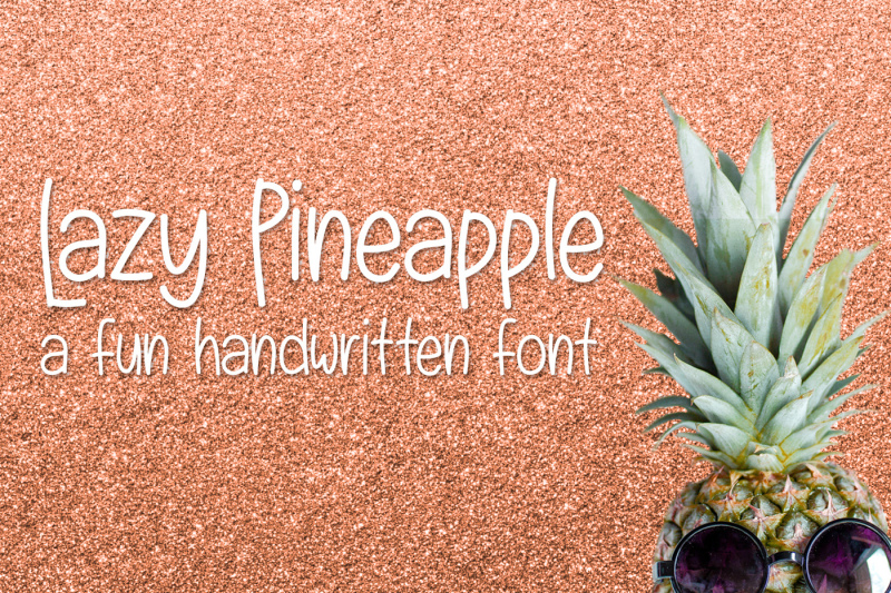lazy-pineapple