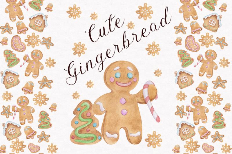 cute-gingerbread
