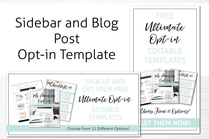 indesign-opt-in-freebie-templates-turquoise