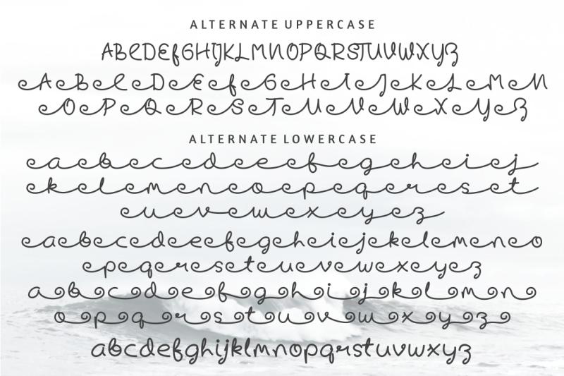 skywave-typeface