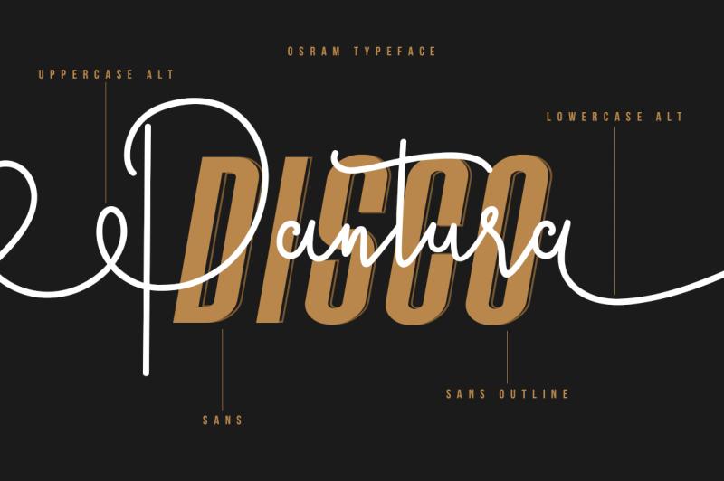 osram-typeface