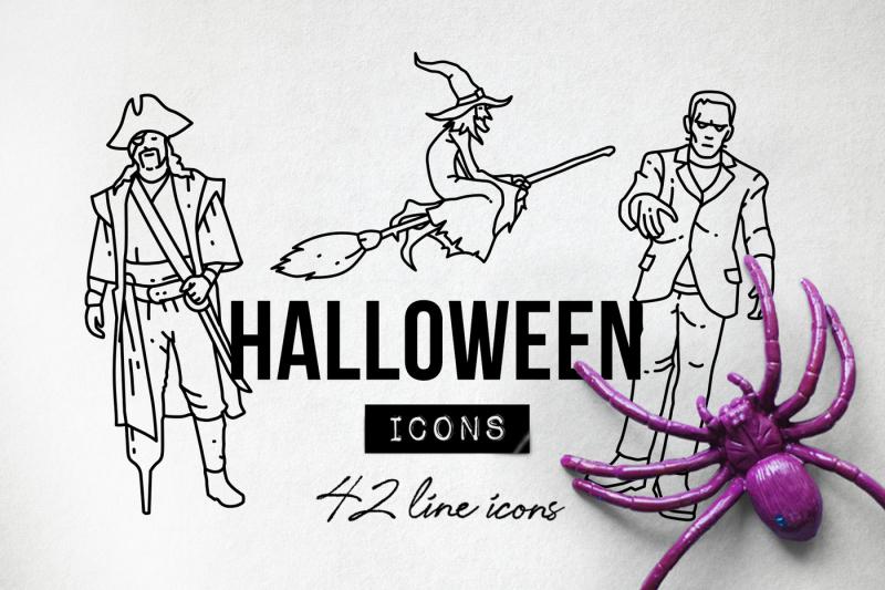 42-halloween-icons