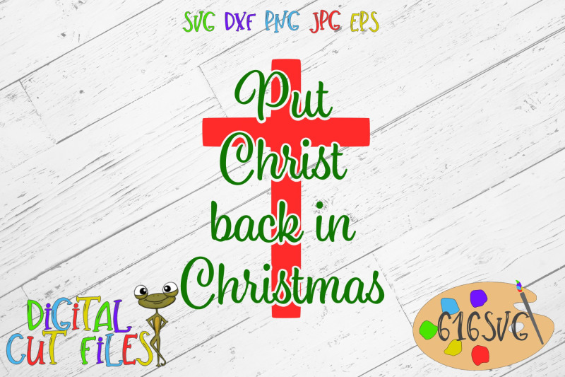 put-christ-back-in-christmas-svg