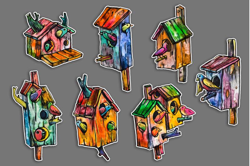 bird-039-s-house