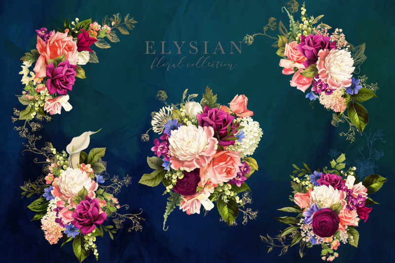 elysian-floral-graphics-collection