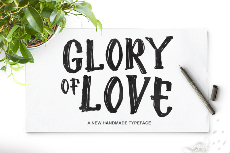 glory-of-love