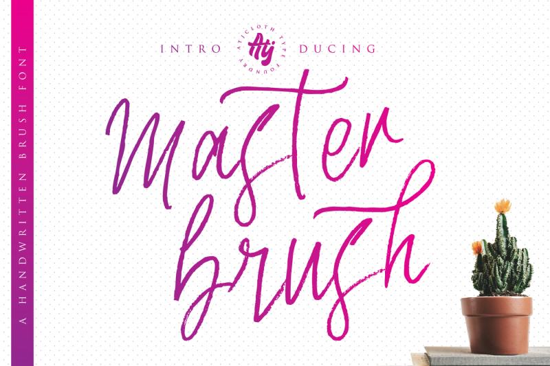 master-brush