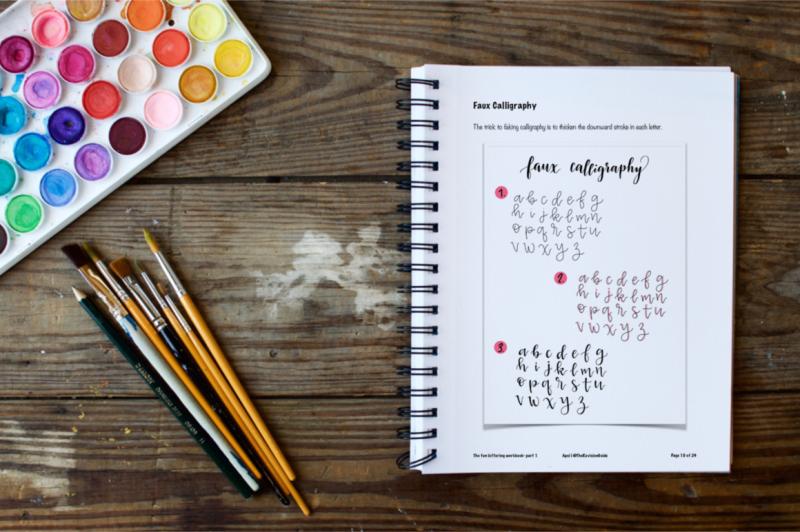 fun-lettering-part-1-printable-workbook