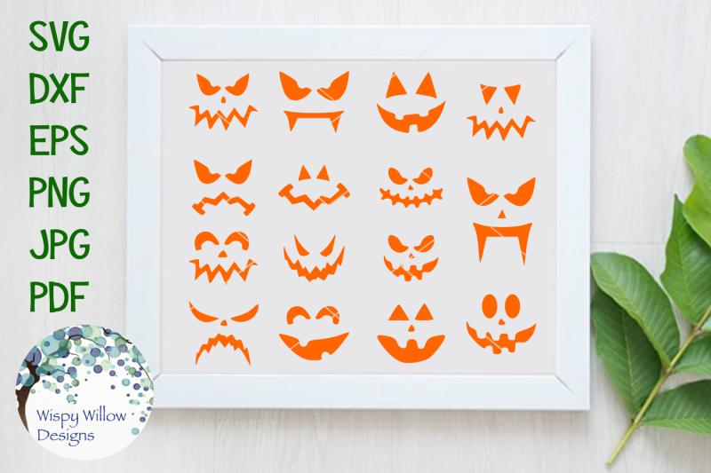spooky-pumpkin-faces-svg-dxf-png-jpg-eps-pdf